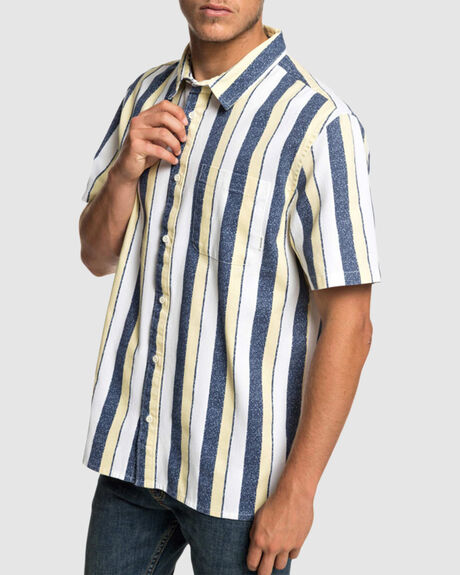 CISCO INFERNO SHORT SLEEVE SHIRT
