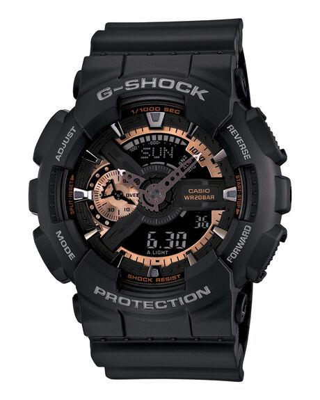 G-SHOCK - GA110RG-1A