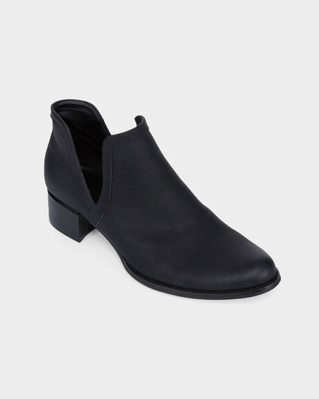 DYLAN BOOT BLACK