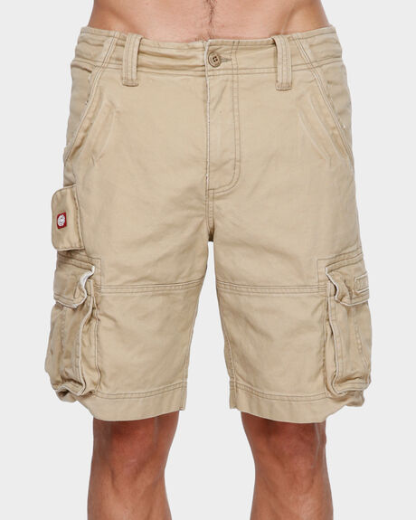 SOURCE CARGO SHORT