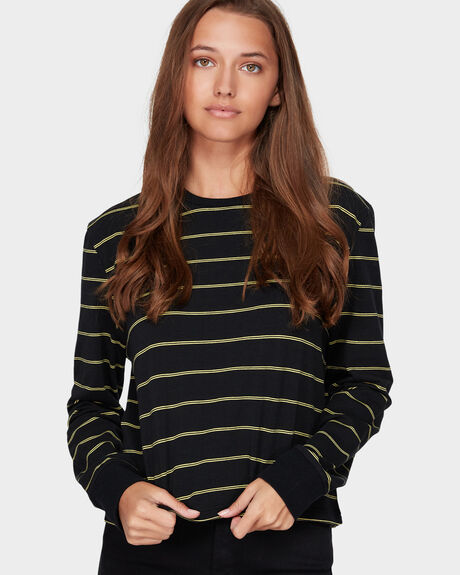 OSAKA BELLA LONG SLEEVE TEE