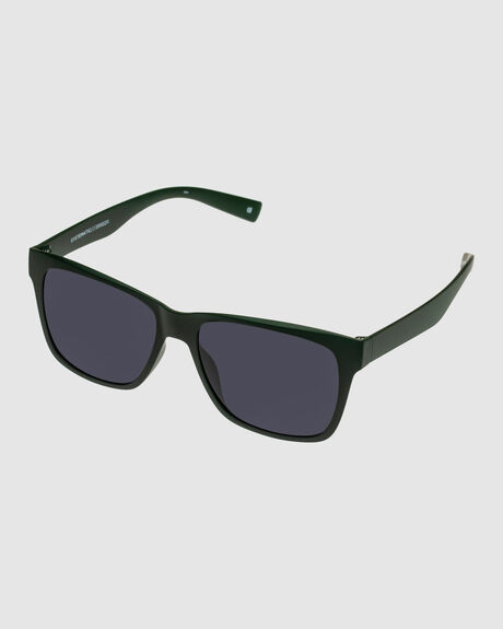 MENS SYSTEMATIC SCRATCH RESISTANT SUNGLASSES