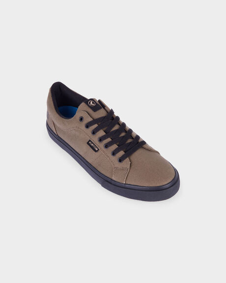 HIGHLINE CLASSIC ARMY SHOE