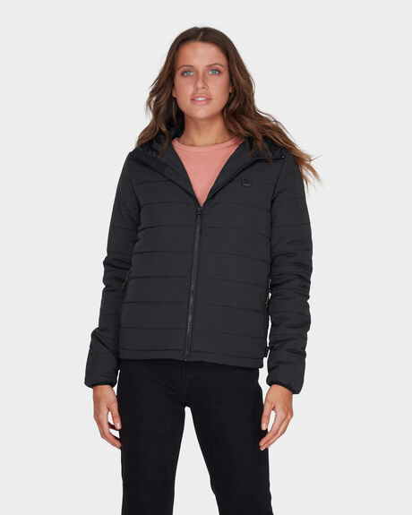 TRANSPORT ADIV PUFFER JACKET