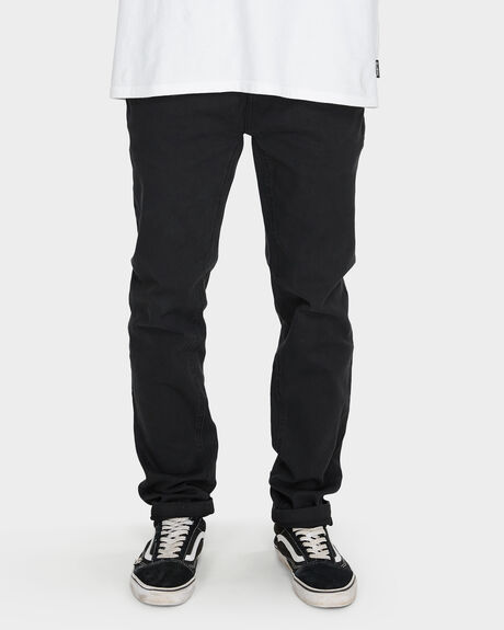 OUTSIDER TAPERED JEAN
