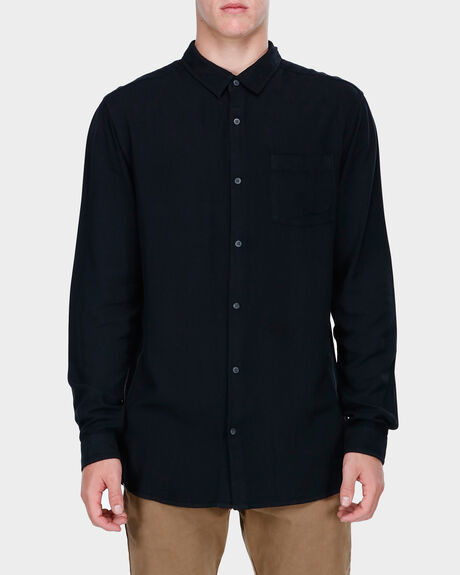 AXIS LS SHIRT