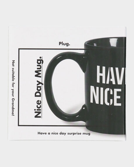 HAVE A NICE DAY CUP