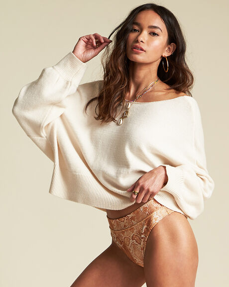 X SINCERELY JULES MATCH MAKER SWEATER