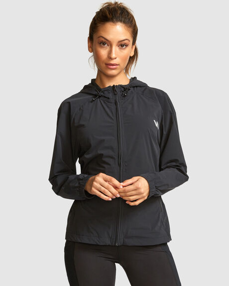 FLUX TECH JACKET