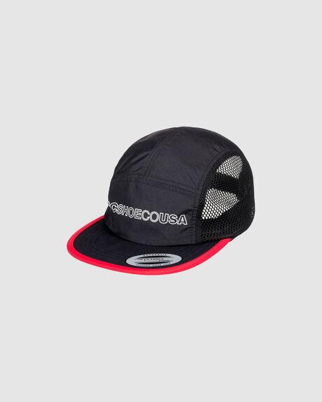 BLUNTERS CAMPER CAP