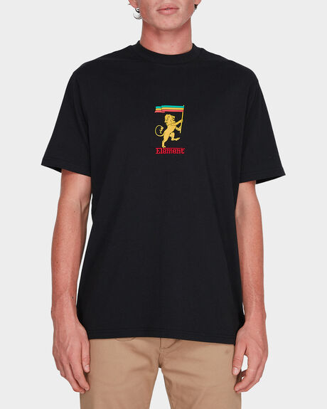 JAH SPORTS SHORT SLEEVE TEE