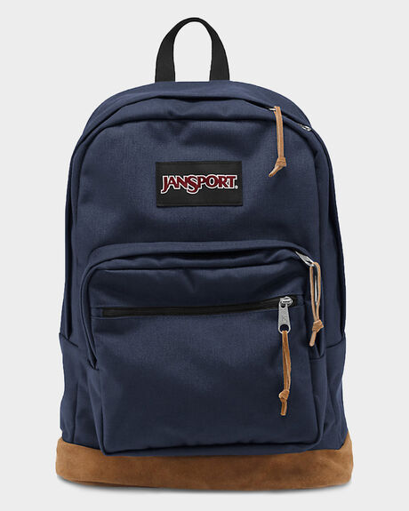 RIGHT PACK -NAVY