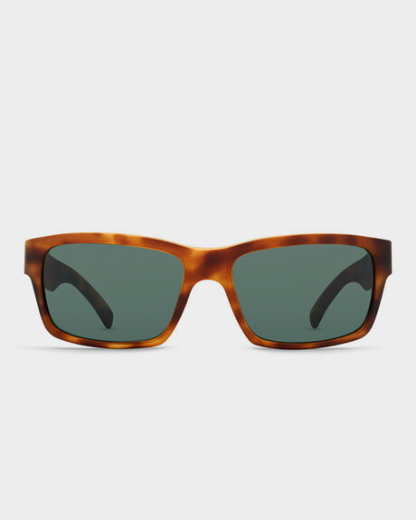 FULTON TORT SATIN SUNGLASSES