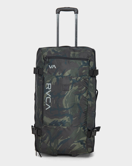 110L EASTERN LARGE ROLLER TRAVEL BAG