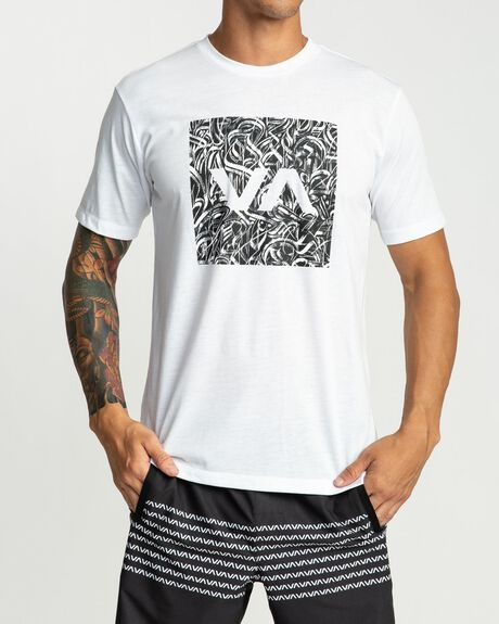 DEFER ALL THE WAY SHORT SLEEVE TEE