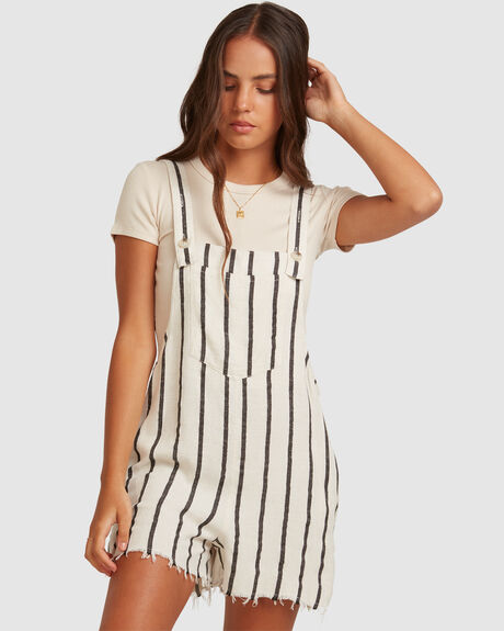 ABOUT STRIPE ONES