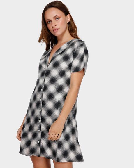 UNBIASED DRESS