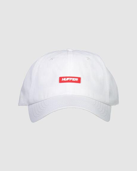 ACE 6 PANEL CAP