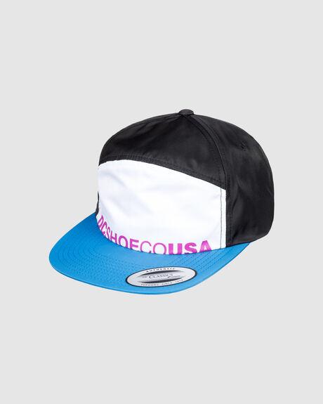 CROCKEYE CAP