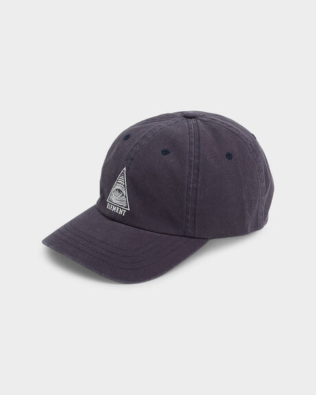 OPEN MINDED CURVED CAP