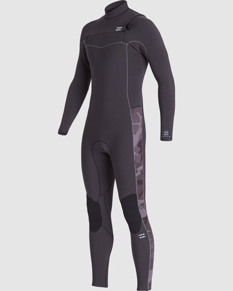 302 REVOLUTION PRO LONG SLEEVE FULLSUIT