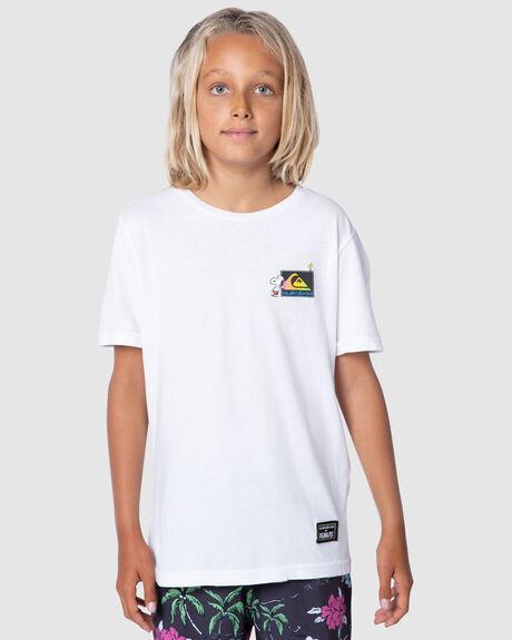 PEANUTS COOL KIDS YOUTH