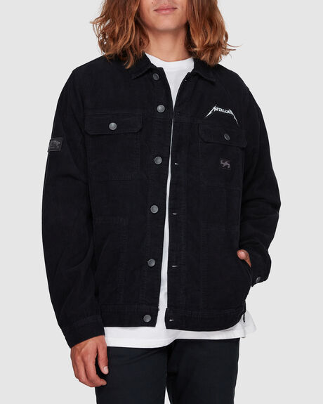 METALLICA SHORTEST STRAW JACKET