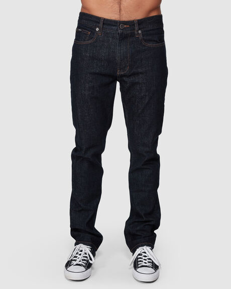 MENS DAGGERS DENIM JEAN