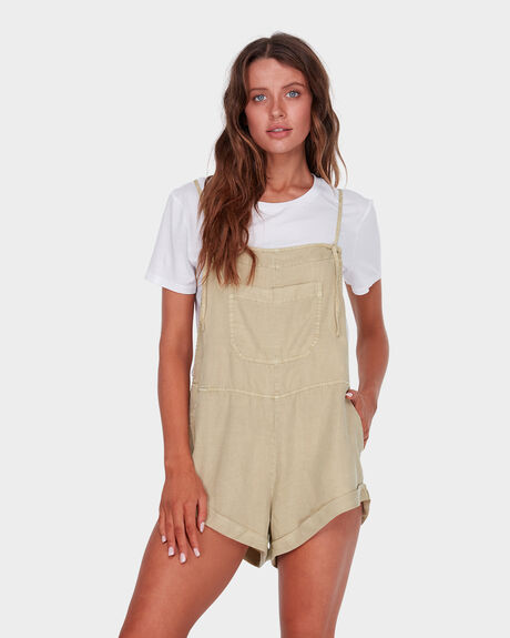 WILD PURSUIT OVERALLS