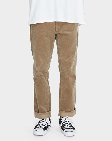 OUTSIDER CORD PANT
