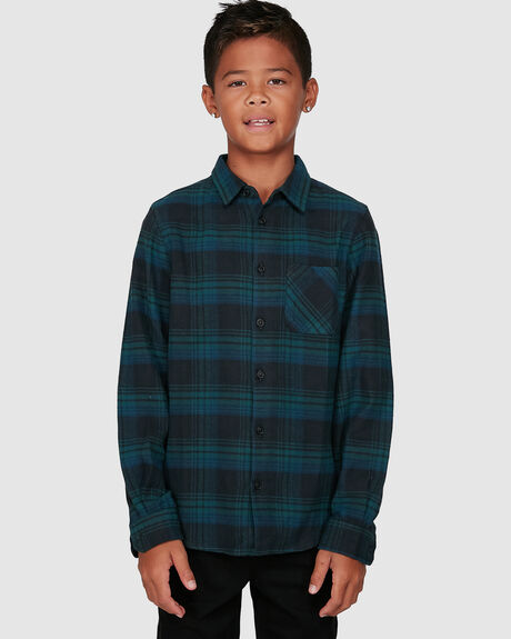 YOUTH VERTEX OVERSHIRT