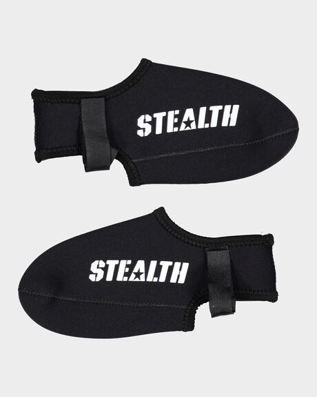 STEALTH ANKLE BOOTIE ASSORTED