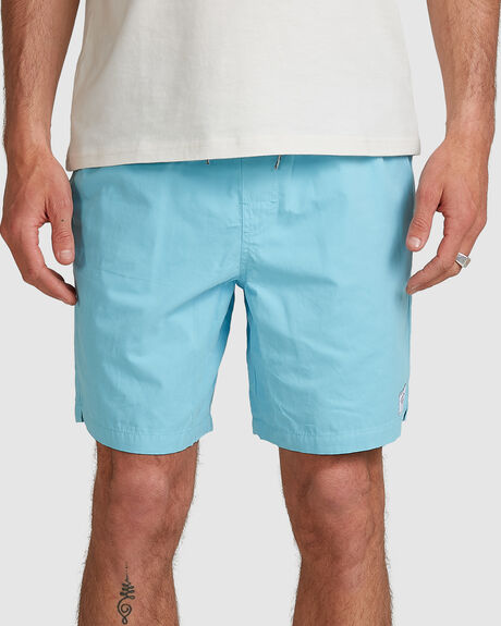 SALTY DOGS ELASTIC SHORT