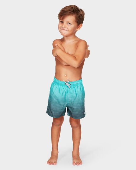 GROMS SERGIO LAYBACK BOARDSHORTS