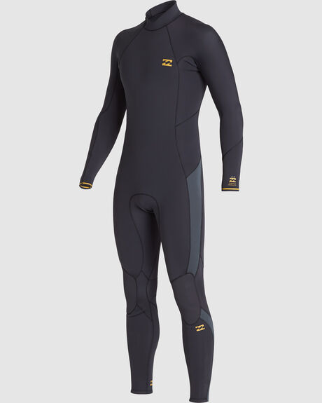 302 FURNACE ABSOLUTE BACK ZIP GBS LS FULLSUIT